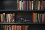 Prop Shop and Library Design Image Gallery